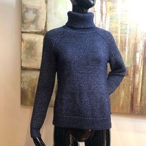 Vineyard Vines Chunky Turtleneck Sweater Small